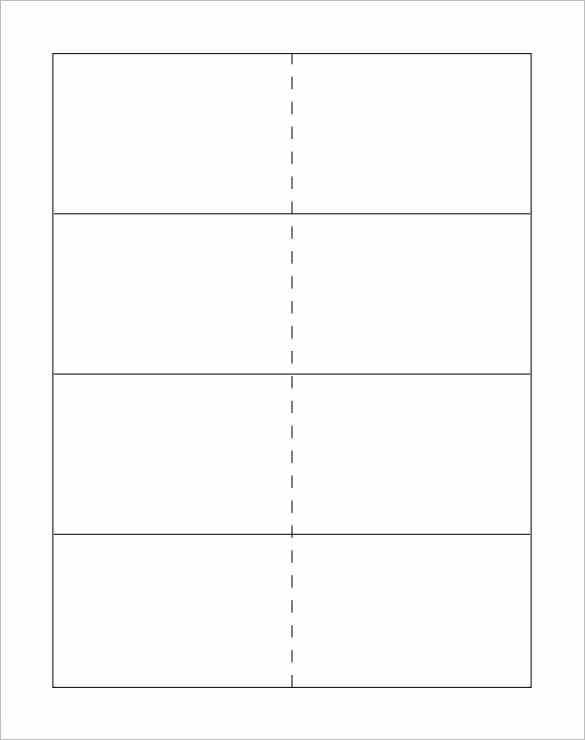10+ Flash Card Templates Doc, Pdf, Psd, Eps | Free Within Cue Card Template Word