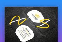 15+ Best Free Photoshop Psd Business Card Templates Within Calling Card Template Psd
