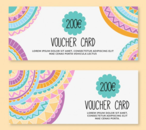 15 Free Fancy Gift Certificate Templates | Utemplates With Elegant Gift Certificate Template