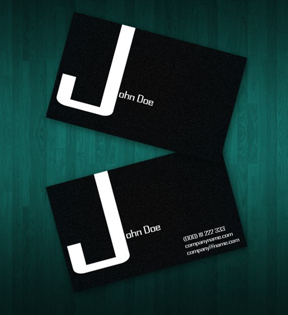 15+ Two Sided Business Card Templates Pixel77 | Business Throughout Free 2 Sided Business Card Template Word