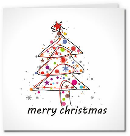 20 Gorgeous Free Printable Xmas Cards | Christmas Cards Free For Printable Holiday Card Templates
