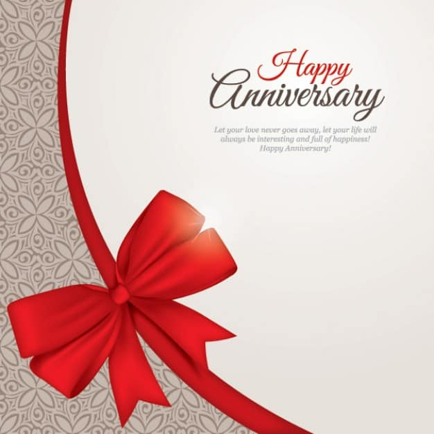 21+ Free 39+ Free Anniversary Card Templates Word Excel Pertaining To Anniversary Card Template Word