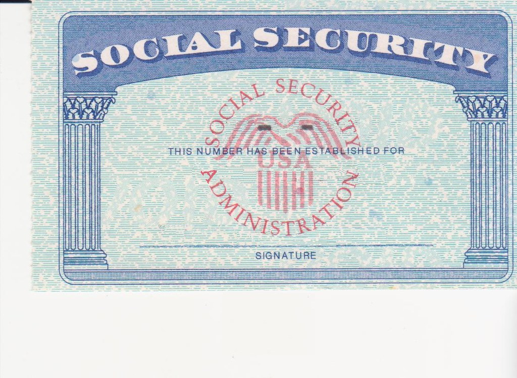 26 New Blank Social Security Card Template Pdf Throughout Free Blank Social Security Card Template Download