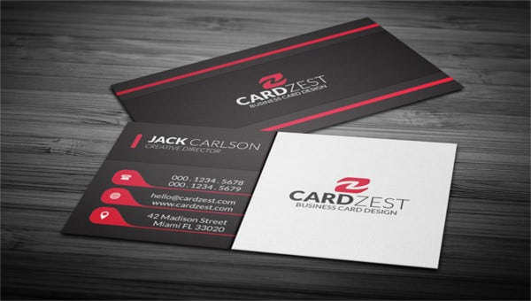 32+ Free Business Card Templates Ai, Pages, Word | Free Inside Free 2 Sided Business Card Template Word