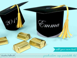 6+ Graduation Gift Card Free Psd, Eps Vector | Free For Graduation Gift Certificate Template Free