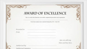 99+ Free Printable Certificate Template Examples In Pdf With Regard To Certificate Of Appreciation Template Free Printable
