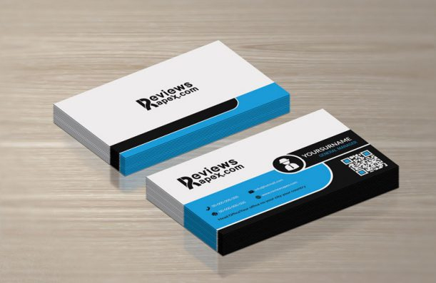 Best Professional Business Card Psd Free Download Within Professional Business Card Templates Free Download