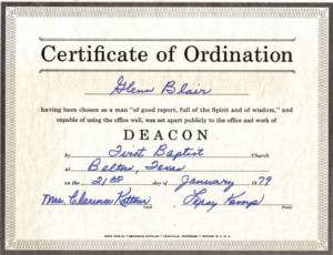 Bishop Ordination Certificate Template Intended For With Quality Ordination Certificate Template