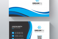 Blank Business Card Template Psd (1) Templates Example For Calling Card Template Psd