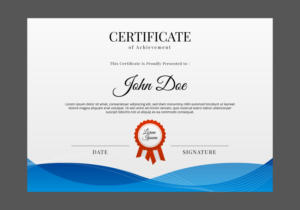 Boot Camp Certificate Template New Free Certificates For Boot Camp Certificate Template