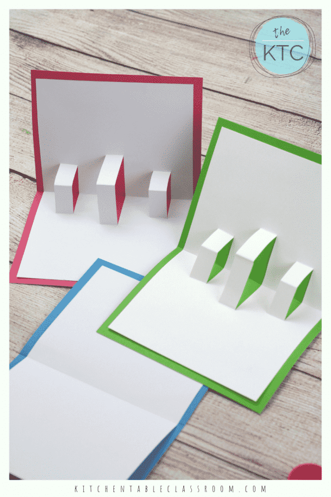 Build Your Own 3D Card With Free Pop Up Card Templates The With 11+ Diy Pop Up Cards Templates