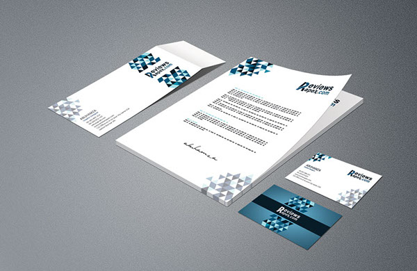 Business Card Letterhead Envelope Template Mockup Free On Pertaining To Quality Business Card Letterhead Envelope Template
