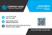 Business Card Psd Template – Personalized Design Regarding Quality Calling Card Template Psd