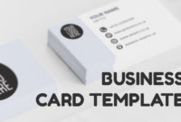 Business Card Template Downloadable Resources Toner Giant With 2 Sided Business Card Template Word