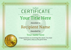 Certificate Template Bowling Classic 4Gtmg Image Regarding Quality Rugby League Certificate Templates