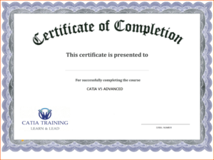 Certificate Template Free Printable Free Download | Free Inside Free Certificate Templates For Word 2007