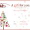 Christmas Card Templates Templates For Microsoft® Word Regarding Printable Holiday Card Templates