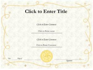 College Graduation Diploma Certificate Template Of Inside College Graduation Certificate Template