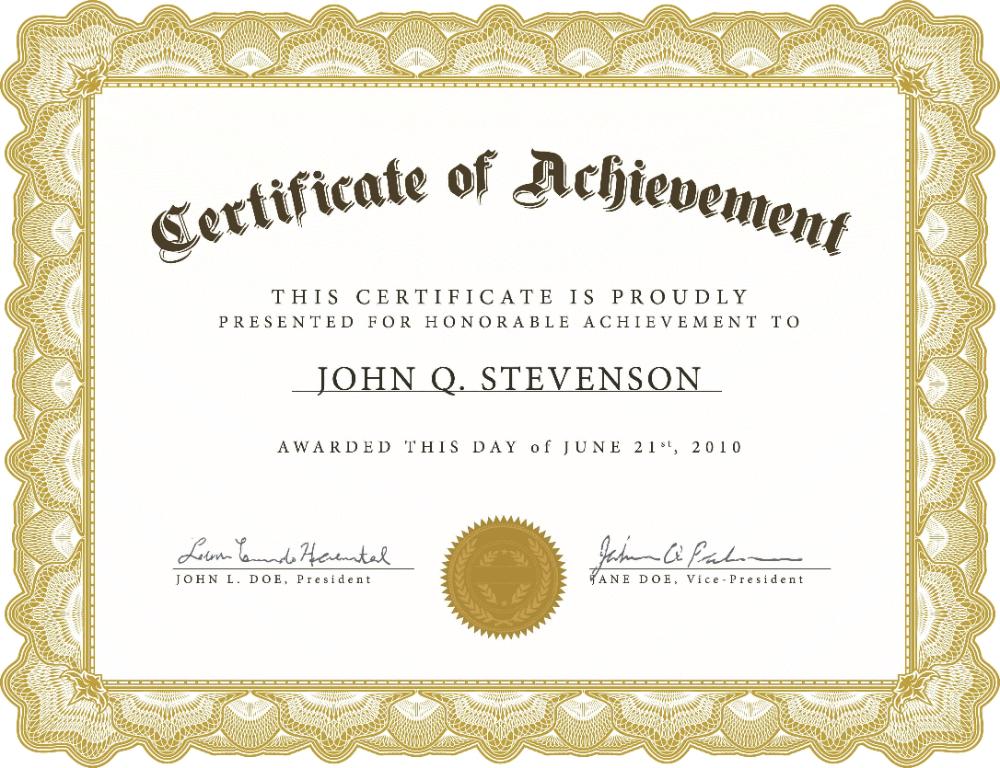 Employee Work Anniversary Certificate Templates Throughout Employee Anniversary Certificate Template