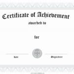 Fake Diploma Certificate Template Unique 99 Award Templates With Regard To Fake Diploma Certificate Template