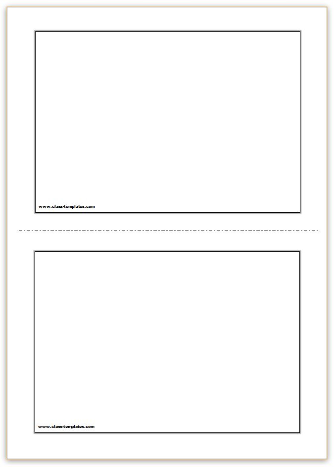 Flash Card Template Throughout Queue Cards Template