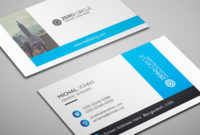 Free Business Card Templates | Freebies | Graphic Design For Quality Calling Card Template Psd