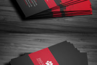 Free Business Card Templates | Freebies | Graphic Design Throughout Calling Card Template Psd
