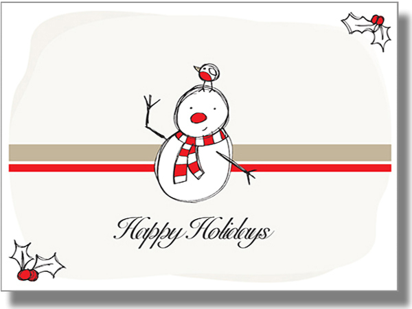 Free Printable Holiday Cards Throughout Free Printable Holiday Card Templates