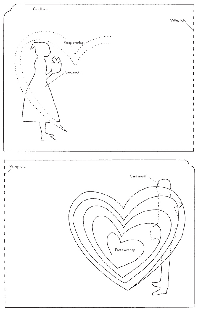 How Tuesday: Pop Up Valentines Etsy Journal Regarding 11+ Pop Up Wedding Card Template Free
