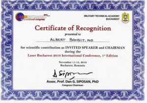 International Conference Certificate Templates (5 Intended For International Conference Certificate Templates
