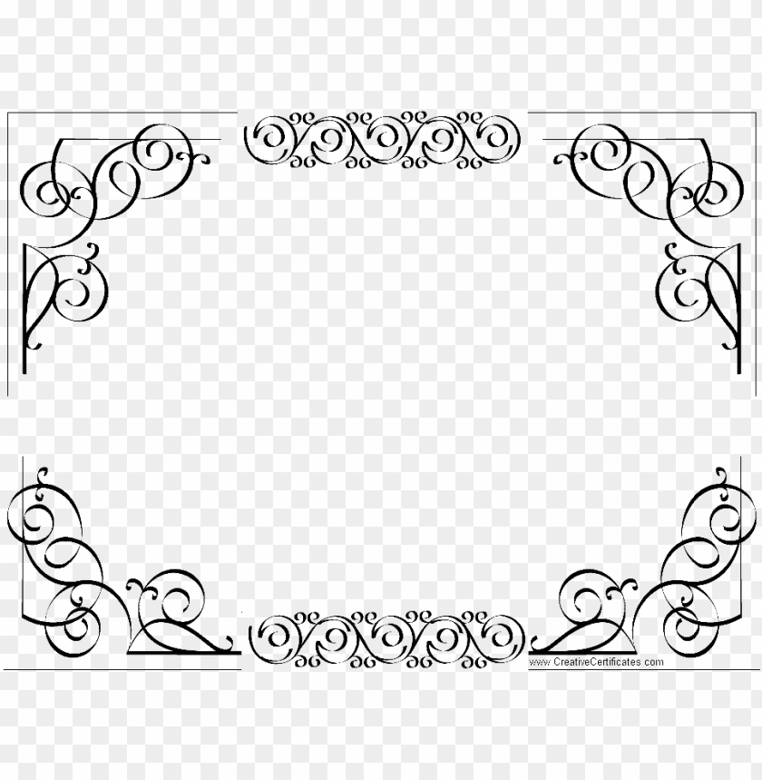 Jpg Freeuse Library Certificate Border Templates Sample Within Certificate Border Design Templates