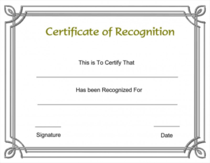 Life Saving Award Certificate Template New Mvp Award Certifi Regarding Life Saving Award Certificate Template