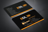 Litonhosen : I Will Professional Business Card Design Regarding Professional Business Card Templates Free Download