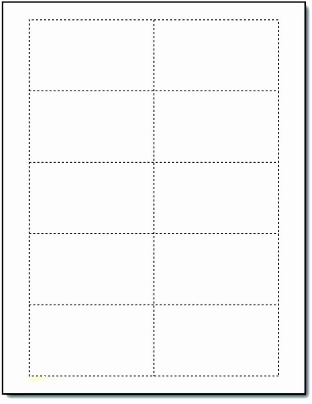 Microsoft Word 4X6 Postcard Template Awesome Template Word 4 With 4X6 Note Card Template