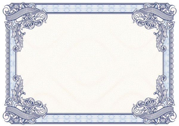 Page Border Designs | Beautiful; Patterns; Borders Within Certificate Border Design Templates