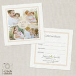 Photography Gift Certificate Templates – 17+ Free Word, Pdf Pertaining To 11+ Free Photography Gift Certificate Template