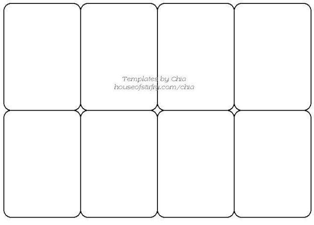 Pin On Cards For Quality Template For Game Cards