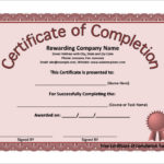 Printable Microsoft Office Certificate | Certificate Templates Intended For Quality Microsoft Office Certificate Templates Free