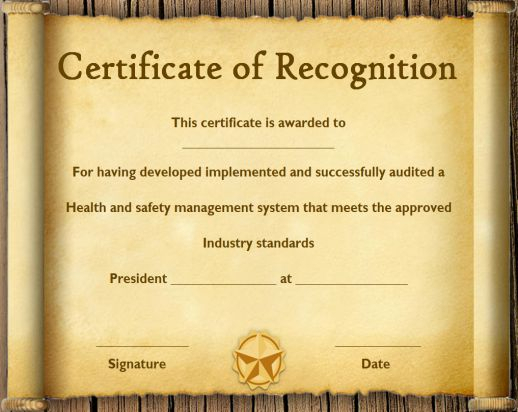 Scroll Certificate Templates (10 Regarding Certificate Throughout 11+ Certificate Scroll Template