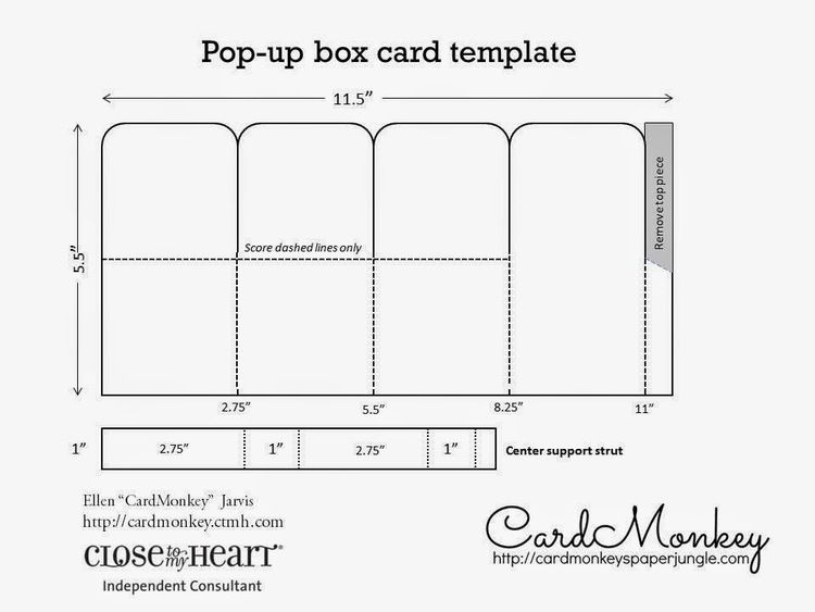 Tutorials | Pop Up Card Templates, Box Cards Tutorial, Pop Throughout Pop Up Card Box Template