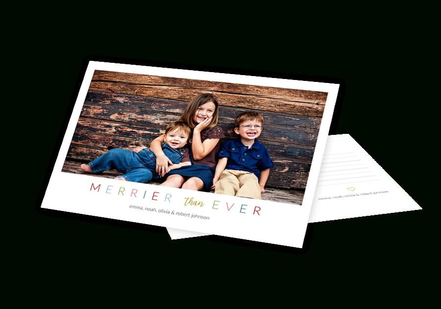 Wedding Photographer Holiday Card Templates | Shootdotedit Within Best Holiday Card Templates For Photographers