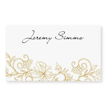 Wedding Place Card Template Instant Download Vintage With Free Place Card Templates Download